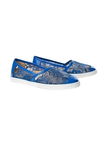 Fiorucci Ayakkabı Mavi